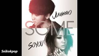 Soyou (소유) & Junggigo (정기고) - Some (썸) ft Lil Boi of Geeks (긱스 릴보이) [Audio]