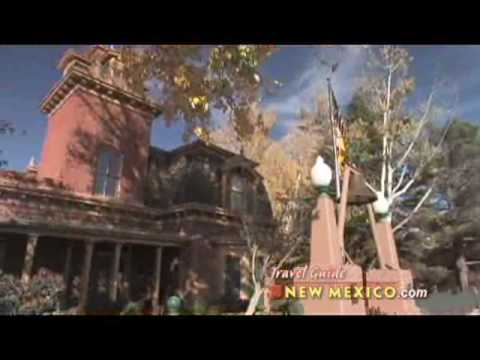 Travel Guide New Mexico tm Silver City , New Mexico