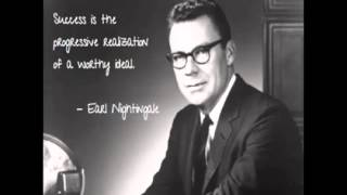 The Strangest Secret in the World by Earl Nightingale full 1950 | Video