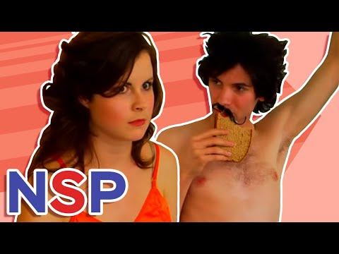 Three Minutes of Ecstasy  -  NSP