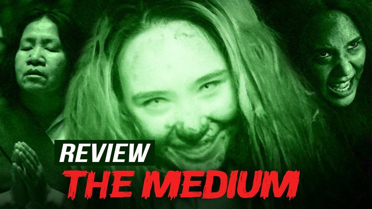 Review phim THE MEDIUM (Phim ma Thái/Hàn 2021)