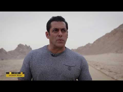 Exclusive Behind the Scenes of Bharat in Abu Dhabi with Salman Khan and Katrina Kaif Mp3