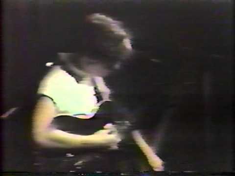New Order - First Avenue, Minneapolis MN 1983/06/29