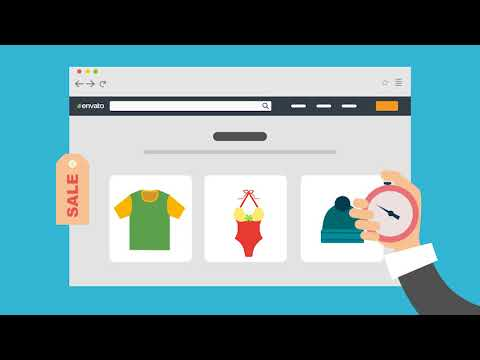 Web Design Templates Company Explainer