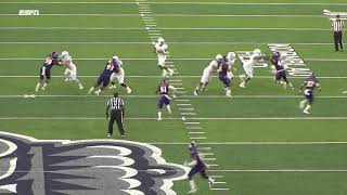 Football: East Carolina Recap