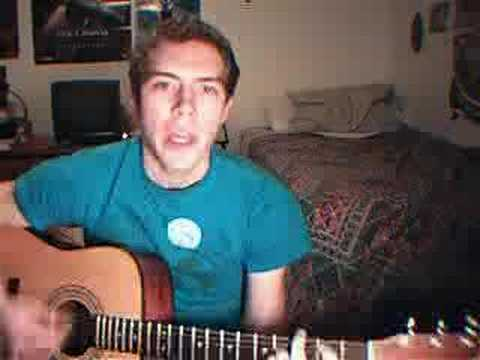 The Ataris' The Saddest Song (Cover)