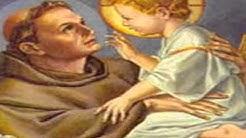 Saint-Antoine de padoue prière pour retrouver les objets perdus.