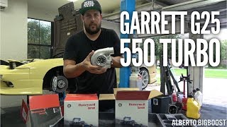 ADAMS 240 GETS NEW TURBO AND WHAT REALLY HAPPENED AT SUPER D