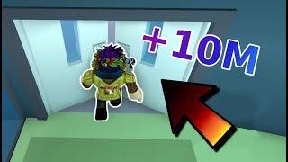 GETTING 10 MIL JAILBREAK CASH!!! | Jailbreak on Roblox #18