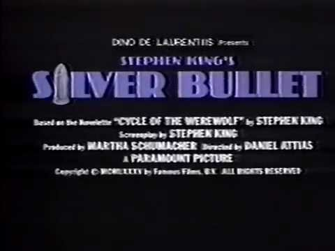 Download Silver Bullet 1985 TV trailer