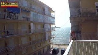 Квартира в Испании на второй линии моря, недвижимость в Торревьеха(Квартира в Испании на второй линии моря, недвижимость в Торревьеха на берегу моря Коста Бланка - цена http://espan..., 2016-08-24T09:52:45.000Z)