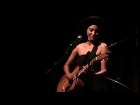 Andy Allo at The Kessler Theater in Dallas, Texas