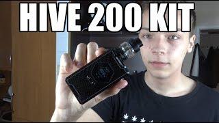 HIVE 200 KIT OD ARTERY