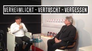 Säuberungswelle ? - Knaur-Verlag trennt sich von Gerhard Wisnewski