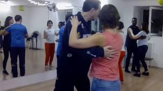 Доминиканская бачата с Чино - Уроки танцев для начинающих