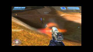 [FR-HD] Halo Reach Mod for Trial PC Gameplay Live Commentary