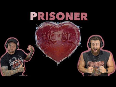 "Miley Cyrus ""PRISONER ft. Dua Lipa""   Aussie Metal Head Reaction"