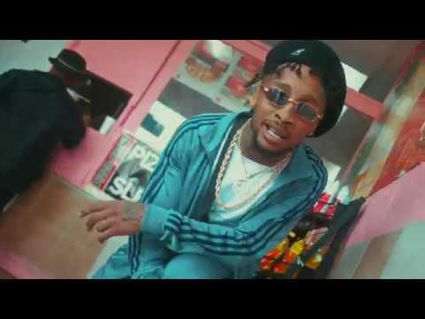Peso Da Mafia - TSAY (Official Music Video)