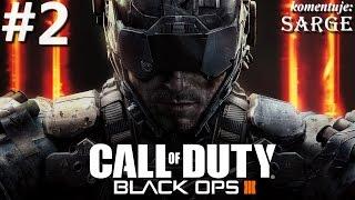 Zagrajmy w Call of Duty: Black Ops 3 [60 fps] odc. 2 - Takiego szkolenia jeszcze nie było!