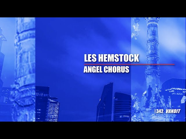 Les Hemstock - Angel Chorus