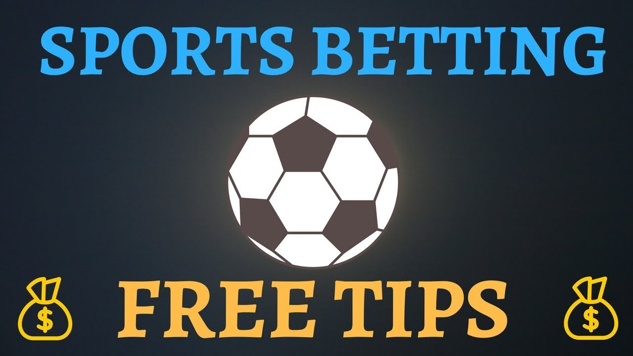 sports betting tips picks