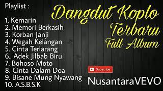 Single Terbaru -  Kumpulan Dangdut Koplo Termantul 2019 Kemarin Wegah