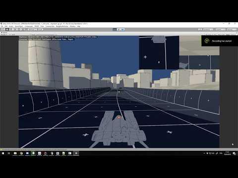 SSGX-R: Ship and Camera | bartlomiejwolk