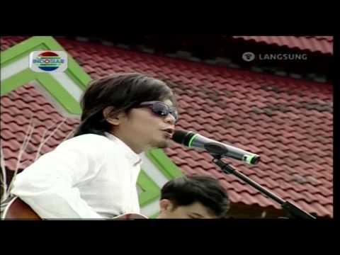 ZIVILIA Live At Curhat Akbar (13-07-2013) Courtesy INDOSIAR