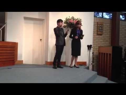 More Than Wonderful - Marleta Fong & Dell Lawrence