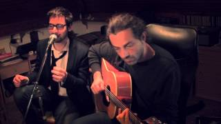 I love you for sentimental reasons - acoustic cover by Alessandro Nasuti & Marco Cravero