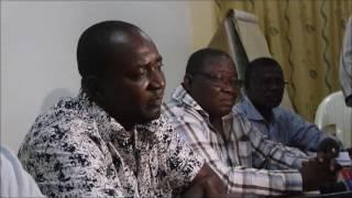Les Chauffeurs routiers de nouveau en grève, la faute au ministre de la sécurité