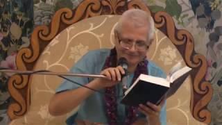 Чайтанья Чаритамрита 10.121-130 - Ангира Гауранга прабху