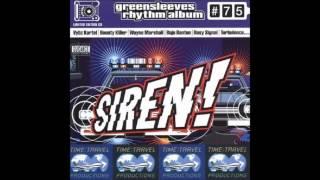 SIREN! RIDDIM MIX Pt. 1 (2005)