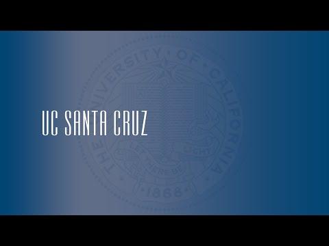 UCSC - Baskin School of Engineering - Virtual Celebration - June 2020