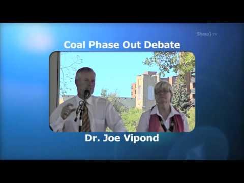 Alberta Coal Phase Out Debate