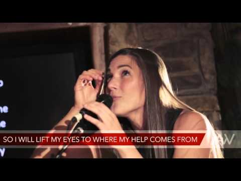 Lift My Eyes - All About Worship - My Pursuit