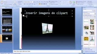 Como usar Microsoft Office Power Point Tutorial