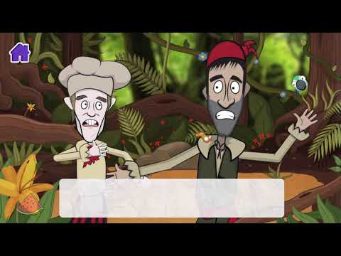 Swashbuckle CBeebies: Kids And Toddlers Storytime Storybook Game