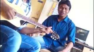 Download sunil shivankar sings - tuhi ye mujhko batade- Ashique 2 MP3 song and Music Video