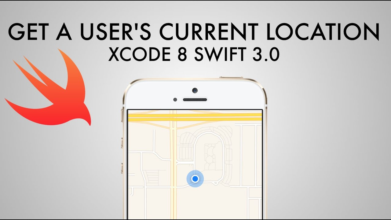 How To Get The User's Current Location In xCode 8 (Swift 3 0)