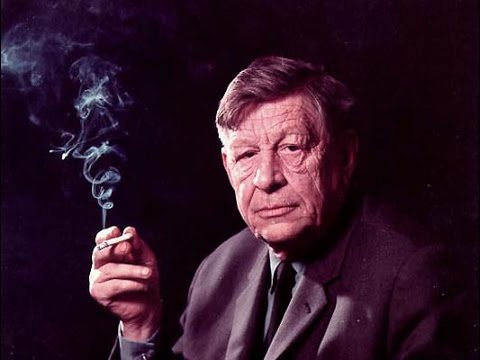 """""""If I Could Tell You,""""  by W.H. Auden"""