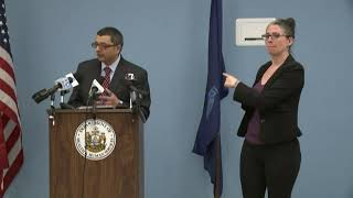 Maine Cdc Director Answers Questions And Addresses Concerns About The Coronavirus In Maine