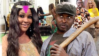 THE HANDSOME LOCAL FARMER & THE PRINCESS 1&2 - NEW MOVIE'' Onny Michael 2020 Latest Nigerian Movie