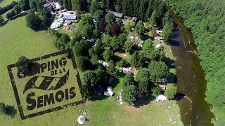 Camping de la Semois | Camping Overview