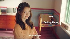 [Can you Imagine? You X Exciting Korea]