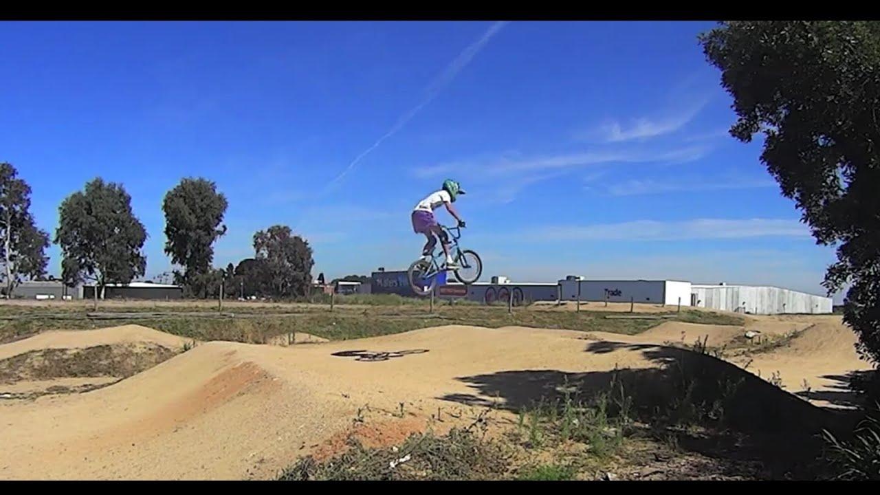 South Oakleigh BMX Track