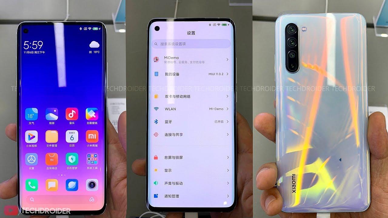 Ngiler! Xiaomi Mi 10 Pro dan Mi 10 Sudah Rilis