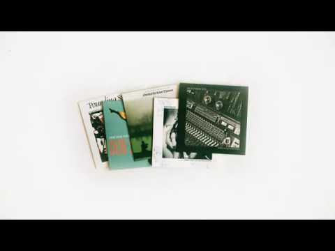 Dub Syndicate Reissues Unboxing Trailer