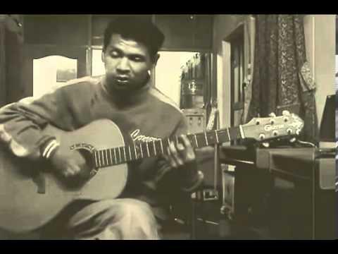 Musu Musu Hasi Deu Raggae cover by Rusty
