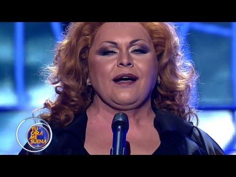 Falete imita a Rocío Jurado - TCMS4